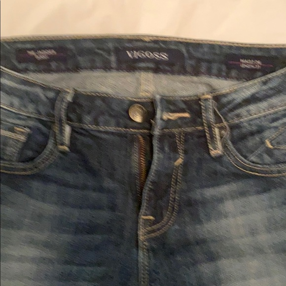 Vigoss skinny distressed jeans 5 for $30